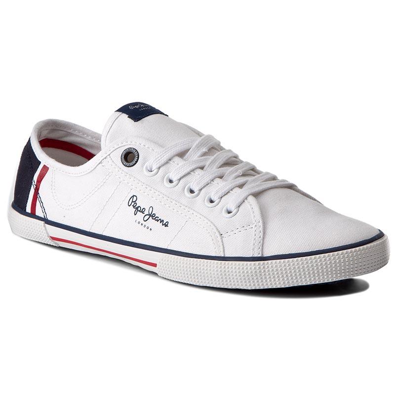 Vásárlás: Pepe Jeans Teniszcipő PEPE JEANS Aberlady