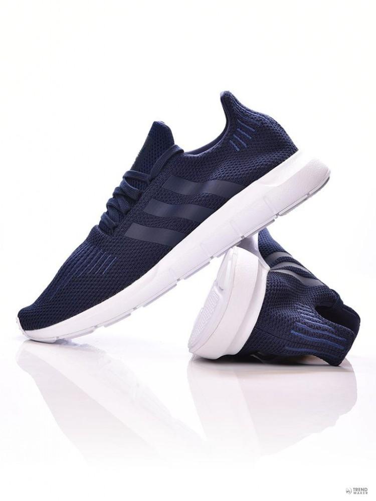 adidas Kék Futócipő Cipők Blue Ftwwht Férfi Sportcipők