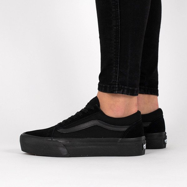 Vans COMFY CUSH OLD SKOOL Uniszex cipő GLAMI.hu