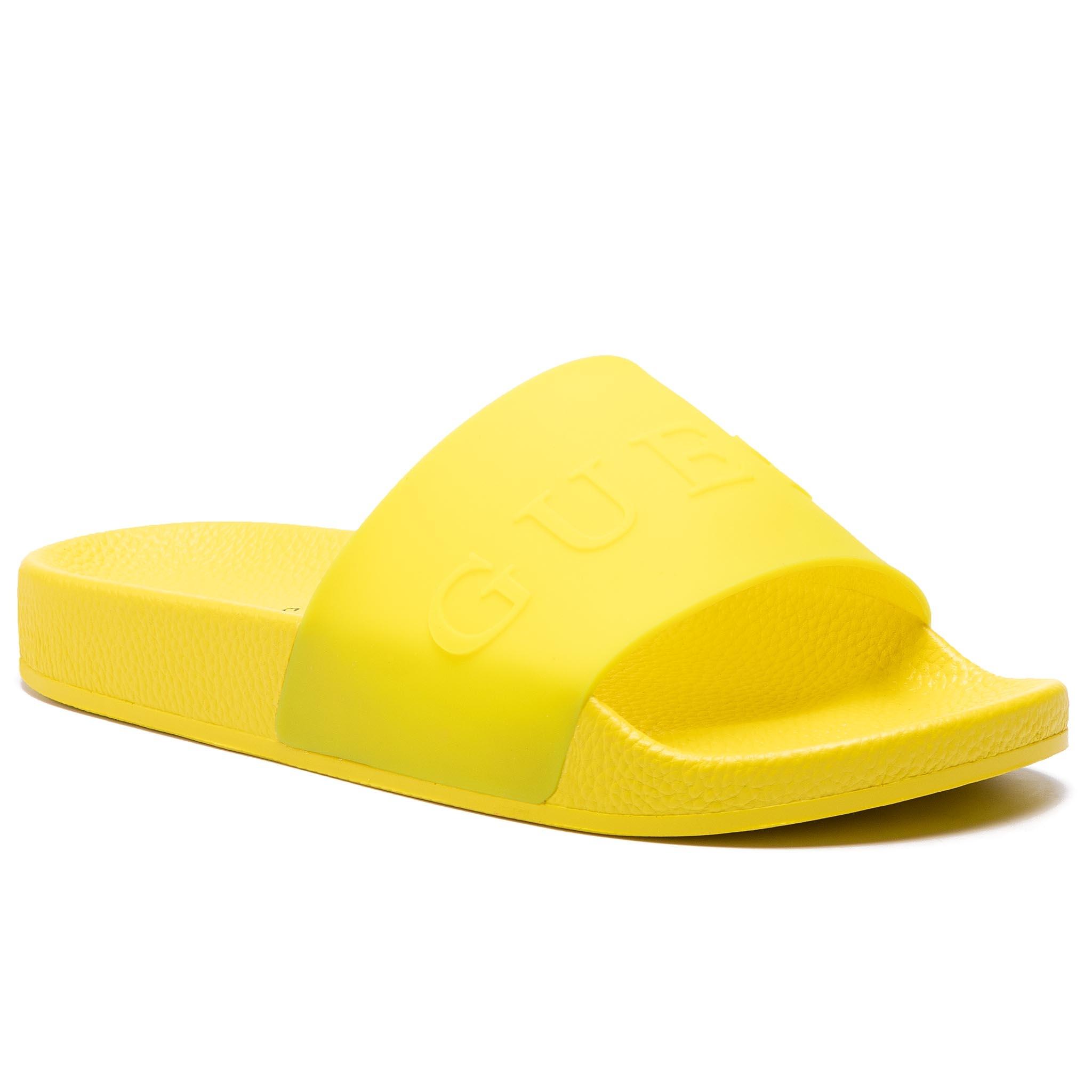 Papucs GEOX - D Tamas B D02DLB 00254 C9999  Black - Hétköznapi papucsok - Papucsok - Papucsok és szandálok - Női