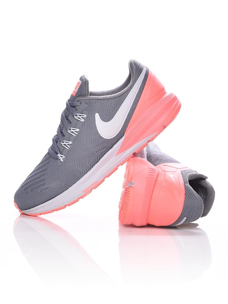 Nike Free Run Distance 2 Női futócipő, Cool GreyBlack, 38