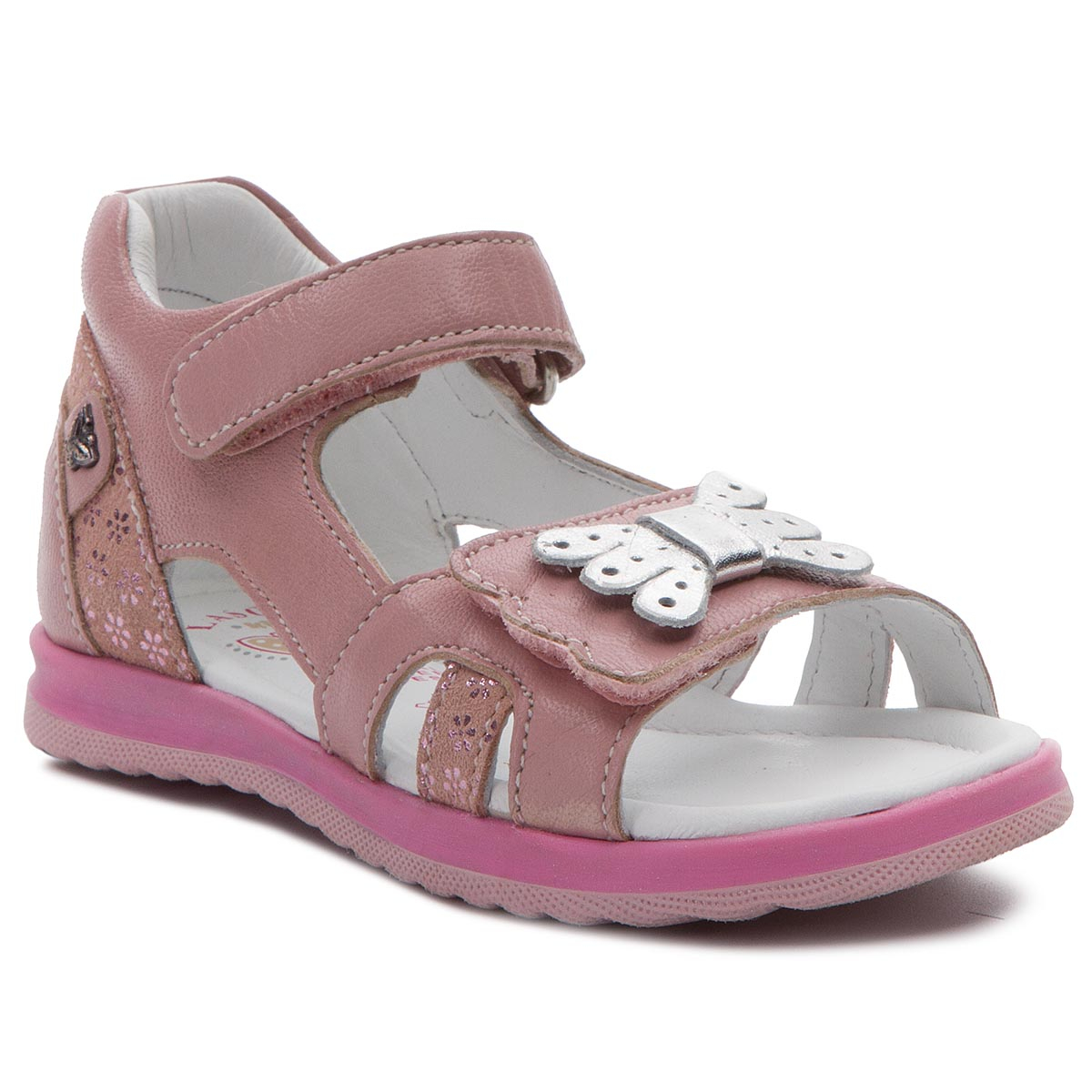 Szandál LASOCKI KIDS CI12 2970 02 Pink