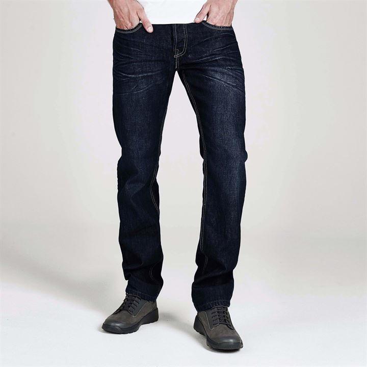 ls jeans bélelt férfi farmer nadrág