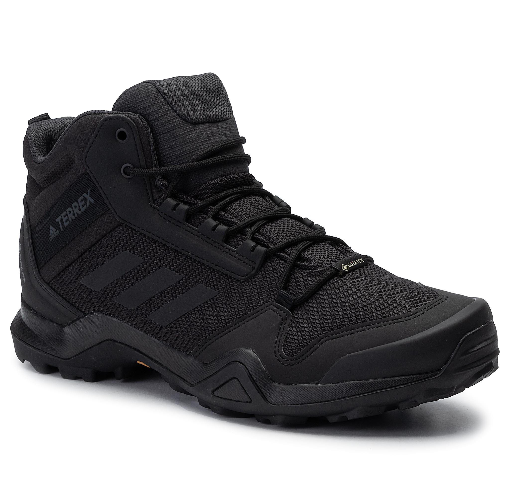 Cipő adidas Terrex Ax3 Mid Gtx GORE TEX BC0466 CblackCblackCarbon