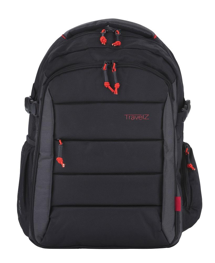 Eastpak Extrafloid laptoptartós hátizsák Black2 – fekete