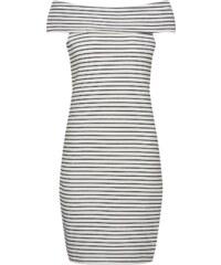 GUESS Ruha 'ENRIQUETA DRESS' fekete fehér GLAMI.hu