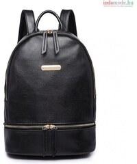 Miss Lulu Lulu hátizsák iskolatáska sötétben fluoreszkáló táska