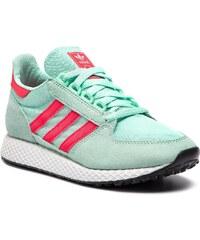Cipő adidas Forest Grove CG5675 ConavyClowhiCblack