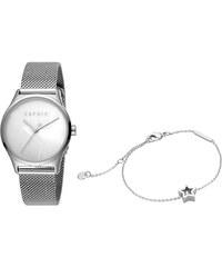 Esprit Ajándék szett óra és 2 karkötő Heart SET