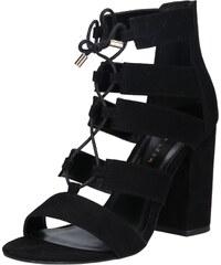 Tűsarkú EVA MINGE - EM-04-05-000066 201 - Tűsarkú cipő - Félcipő - Női