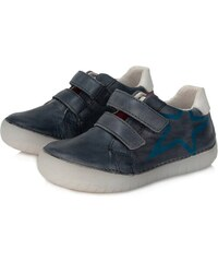 Fekete LED fényű bélelt cipő Ruhafalva