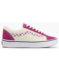 Vans OG Old Skool LX (SuedeCanvas) Ash Rose Black Glami.hu