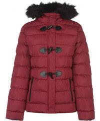 Dzseki Lee Cooper 2 Zip Bubble Coat Ladies GLAMI.hu