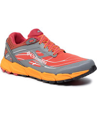 Columbia Newton Ridge Plus Waterproof Amped túracipő