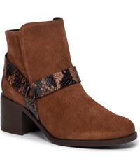 Barna Női cipők Ecipo.hu üzletből | 2.730 darab GLAMI.hu