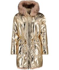 Aranyszínű Női dzsekik és kabátok | 130 darab GLAMI.hu