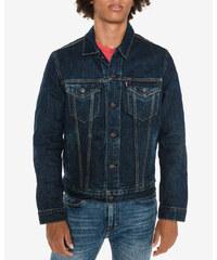 Levi's Rövid kabát sötétkék 4930 KUM0AL | ANSWEAR.hu