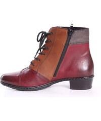 Rieker női cipő 58386 35