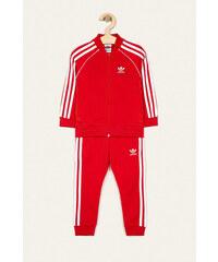 adidas Bayern München gyerek kapucnis pulóver 19 red GLAMI.hu