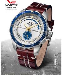 Vostok Europe GAZ 14 LIMOUSINE CHRONO QUARTZ 5619296 férfi karóra
