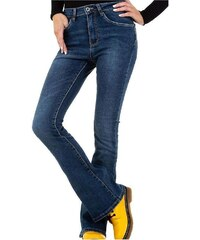 Retro Jeans női farmarnadrág CARDINA MID PANTS GLAMI.hu