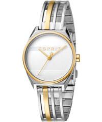 Esprit Esprit óra karóra ES1L088M0065 Esprit óra karóra ES1L088M0065 női rózsa arany színű kac