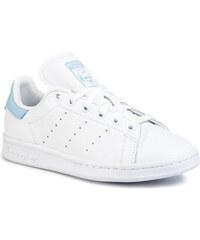 Adidas Originals Cipő Akció Adidas Stan Smith Női Világos