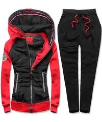 Piros, Plus size Női melegítő felsők | 90 darab GLAMI.hu