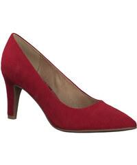 s.Oliver Női alkalmi cipő Red 5 5 22404 24 500 (méret 37)