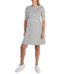 Guess Ruha 'Enriqueta Dress' Fekete / Fehér