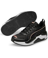 Nike Tanjun női szabadidőcipő feketefehér Futball áruház