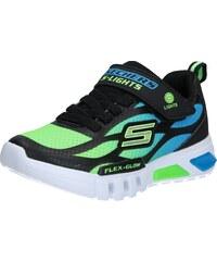 Sportcipő 'THERMOFLUX 2.0' fekete, Méret 34