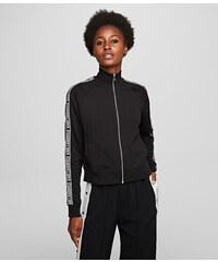 Karl Lagerfeld, Fekete Női melegítő felsők | 70 darab GLAMI.hu