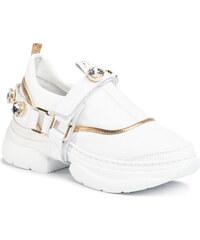Online Store Nike Air Max cipő LD Zero Piszkosfehér Férfiat
