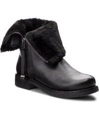 Magasított cipő JENNY FAIRY WSL2108 1 Black Bokacsizmák