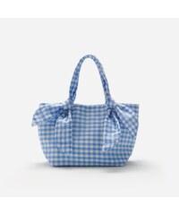Reserved Fonott táska rojtokkal Narancs GLAMI.hu