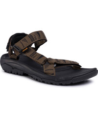 Szandál TEVA Langdon Sandal 1015149 Walnut GLAMI.hu