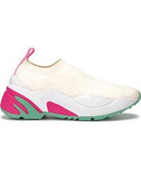 Primer ministro Vicio salto  Sportcipő STEVE MADDEN Empire Slip On Sneaker 91000845 07075 15002 Rose Gold