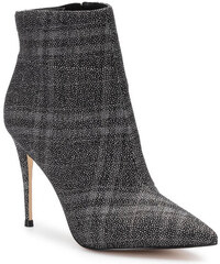 Magasított cipő GUESS Felipa FL8FEA LEA10 WHITE GLAMI.hu