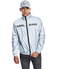 SikSilk Átmeneti dzseki 'siksilk target jacket' Szürke