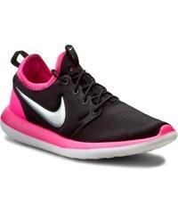 Nike Roshe One RózsaszínSötétkék Casual Cipő Rózsaszín