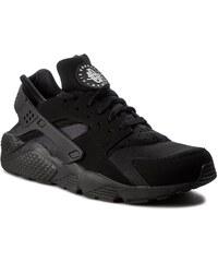 Nike Air Huarache cipő ezüst LT Crimson Clear Jade 318429