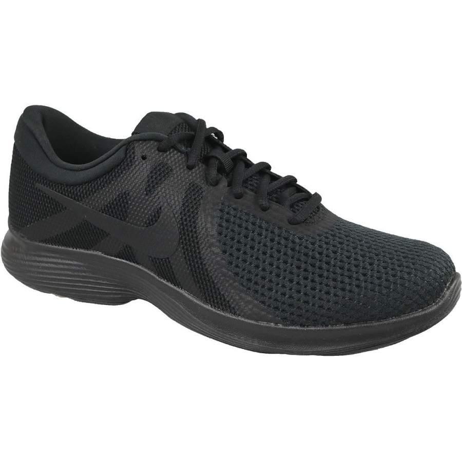 Cipő NIKE Downshifter 8 908984 002 BlackBlack Edzőcipők