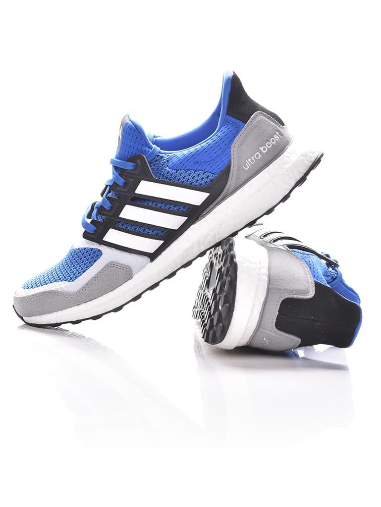 Adidas PERFORMANCE Férfi Futó cipő, Fehér UltraBOOST S&L m