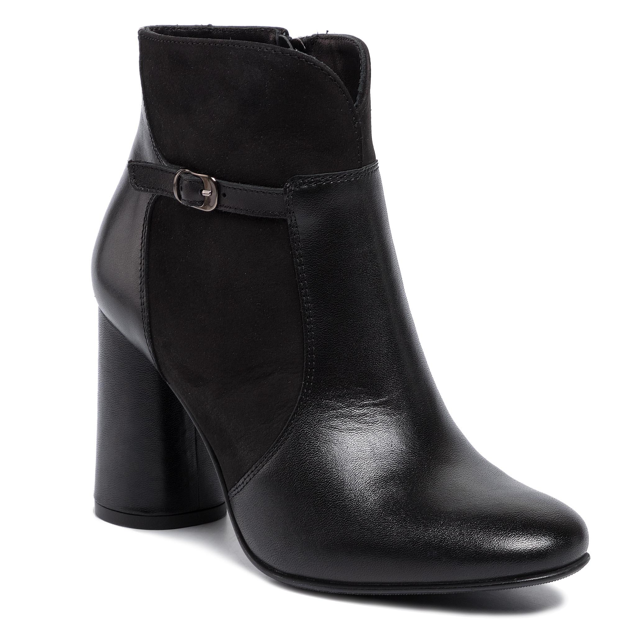 Magasított cipő SIMEN 2247A Sandro 04S04