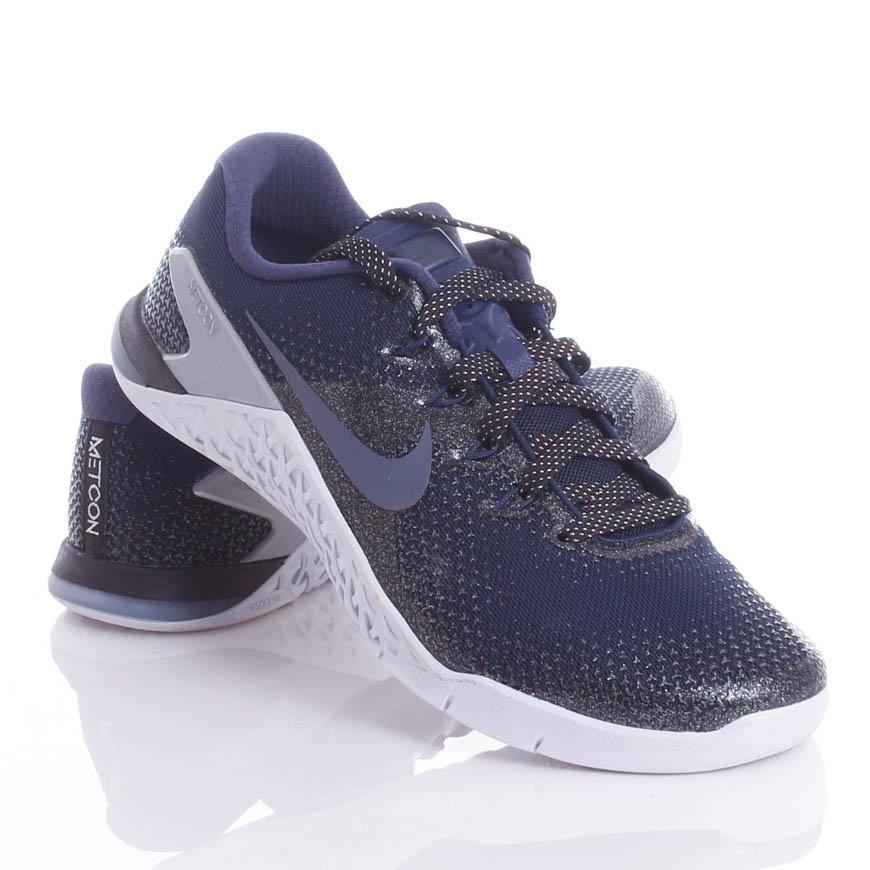 Nike Metcon 4 MTLC (AJ7804 440) Metallic Edition! Crossfit