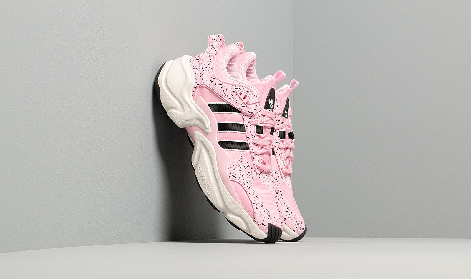 adidas Originals adidas Magmur Runner W True Pink Raw White Core Black