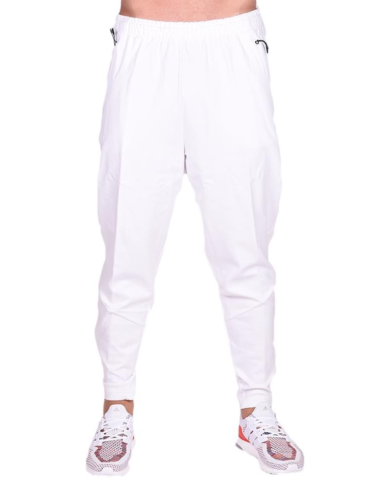 adidas PERFORMANCE ZNE PANT WHITE