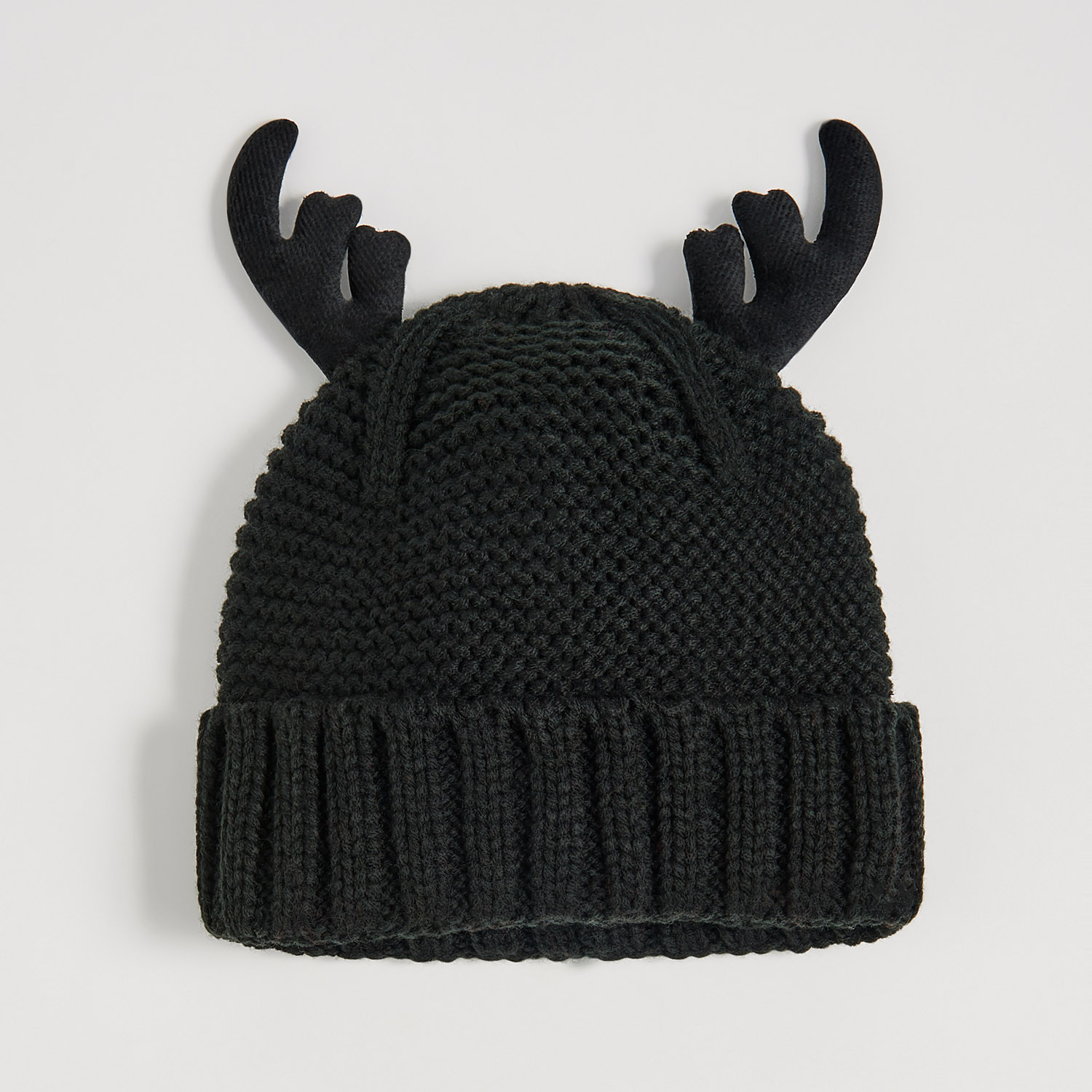 Sapka Gant D2. Winter Faded Knit Hat