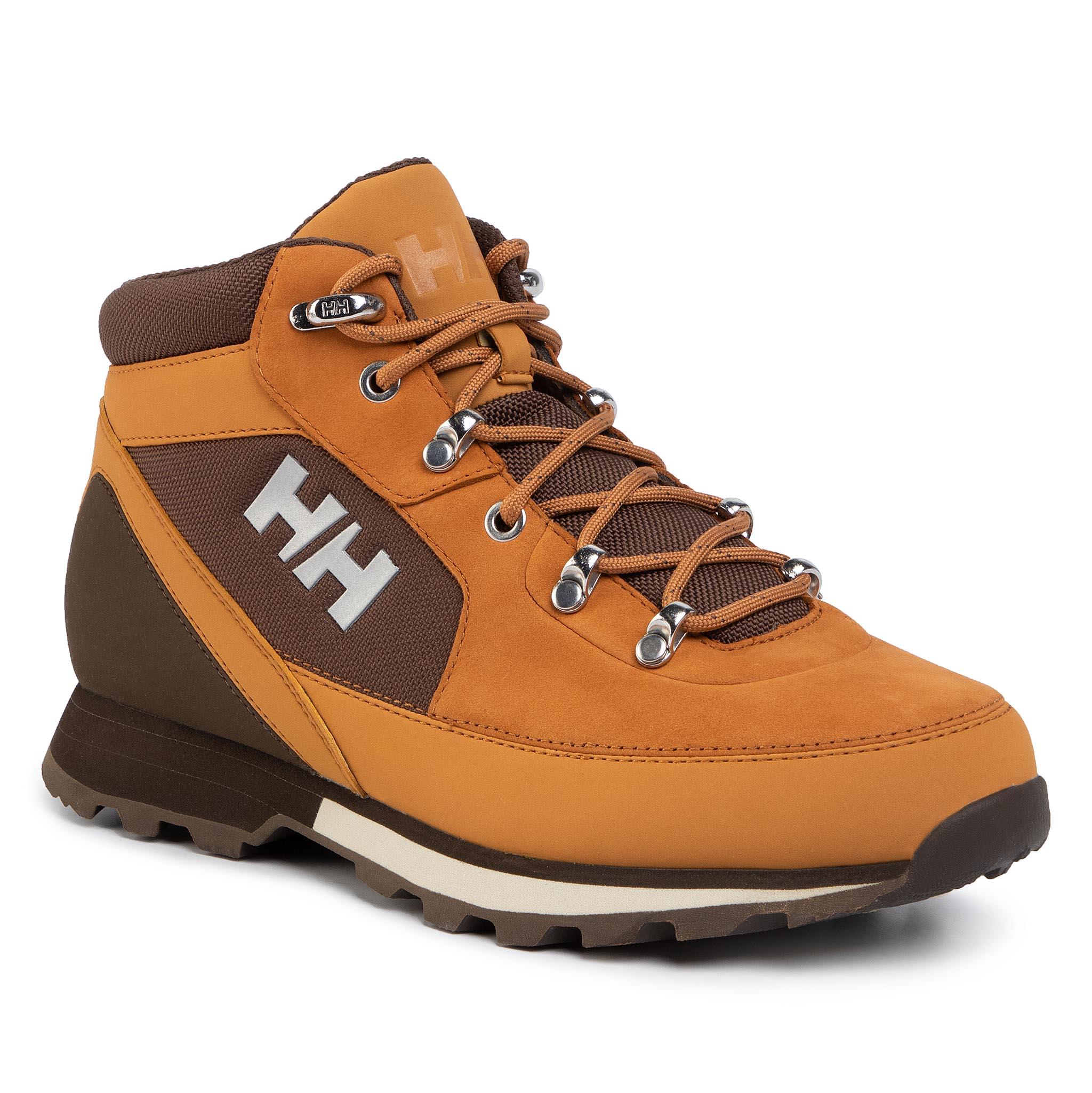 Bakancs HELLY HANSEN Fernie Boot 115 18.726 Honey WheatCementCastle Wall